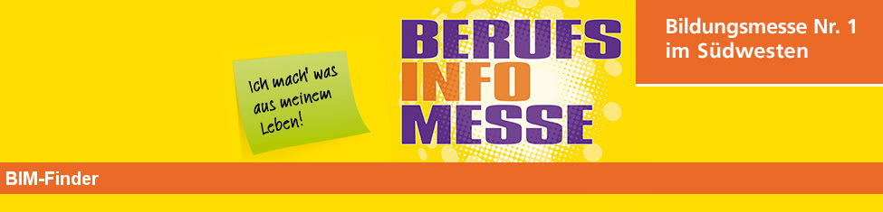 Berufsinformation Messe Offenburg